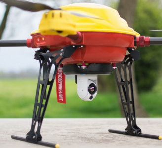 Pro S3 – Unmanned Technologies_Drone Major