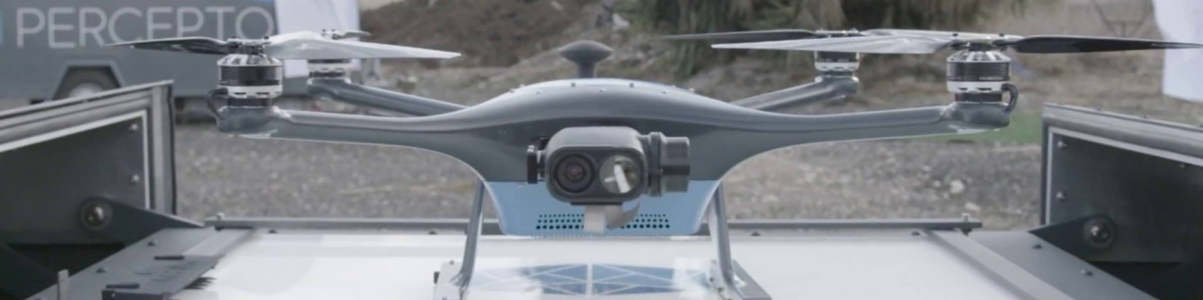 Percepto_Drone Major