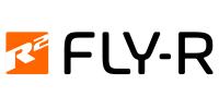 FLY-R logo