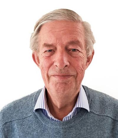 James Fanshawe