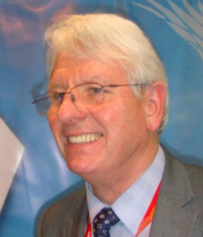 Roger Charles Isaacson