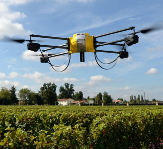agriculture-crop-spraying-uas-drone-major-Consultancy-Services