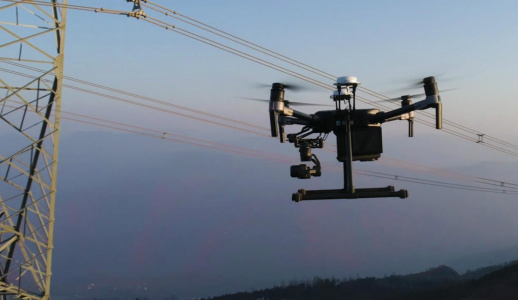 imageAlt>                                                                         </a>                                                                                                 <h2>Dji Introduces M200 Series Drones Built For Enterprise</h2>                                 <h5>DJI, the world leader in unmanned aerial technology, Sunday unveiled the ne...</h5>                                 <a class=