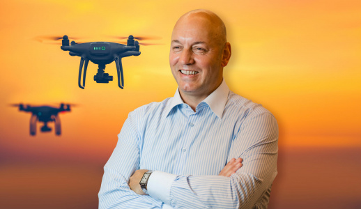imageAlt>                                                                         </a>                                                                                                 <h2>Drone Major&#039;S Chief Executive Featured On The Mail Online</h2>                                 <h5>A drone expert has revealed a future world with flying cars, robot medics t...</h5>                                 <a class=