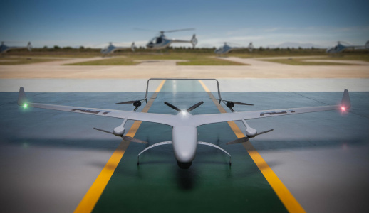 imageAlt>                                                                         </a>                                                                                                 <h2>Press Release: Alti Transition Endurance Record Flight Of Over 10 Hours</h2>                                 <h5>In September 2017, the ALTI team performed an endurance flight with a stand...</h5>                                 <a class=
