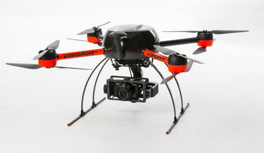 imageAlt>                                                                         </a>                                                                                                 <h2>Videodrone Finland Proudly Releases A New Version Of Their Octocopter Videodrone X8l</h2>                                 <h5>VideoDrone Finland has reached a new record with their X8L model in its cat...</h5>                                 <a class=