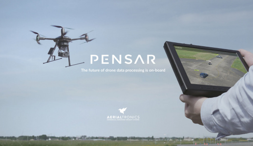 imageAlt>                                                                         </a>                                                                                                 <h2>Aerialtronics Releases The New Version Of Its Intelligent Camera Aerialtronics Pensar</h2>                                 <h5>AERIALTRONICS releases the new version of its intelligent camera AERIALTRON...</h5>                                 <a class=