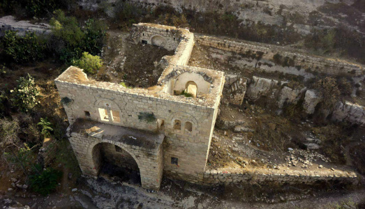 imageAlt>                                                                         </a>                                                                                                 <h2>Dji And Datumate Map Historical Site In Record Time</h2>                                 <h5>When Israeli authorities made the decision to open up one of Jerusalem&rsqu...</h5>                                 <a class=
