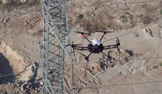 imageAlt>                                                                         </a>                                                                                                 <h2>Parazero: Enabling The Drone Market To Operate Everywhere, Safely</h2>                                 <h5>We have been hearing of drone crashes and safety incidents on an almost wee...</h5>                                 <a class=