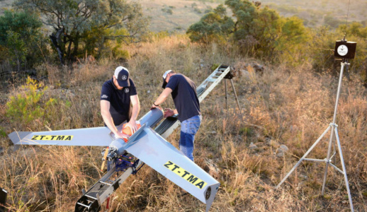 imageAlt>                                                                         </a>                                                                                                 <h2>Aerial Monitoring Solutions: Drones By Africa, For Africa</h2>                                 <h5>Adam Rosman wanted to build rockets like Elon Musk. Instead,&nbsp;he makes...</h5>                                 <a class=