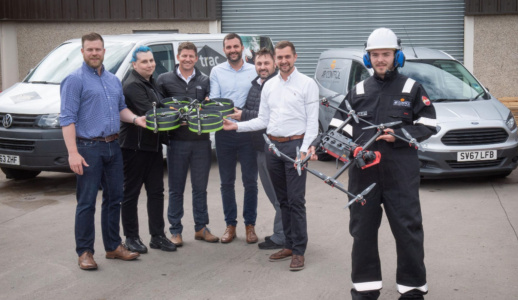 imageAlt>                                                                         </a>                                                                                                 <h2>Air Control Entech &amp; Trac: A New Standard In Remote Uav Inspection For The Oil &amp; Gas Industry</h2>                                 <h5>Each a leader in their respective field, the Air Control Entech and TRAC pa...</h5>                                 <a class=