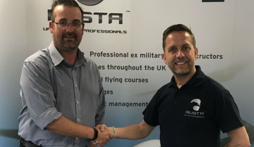 imageAlt>                                                                         </a>                                                                                                 <h2>Rusta Drone Training Specialists Partner With Arc Aerial Imaging</h2>                                 <h5>RUSTA partners with ARC Aerial Imaging to deliver market leading&nbsp;2-day...</h5>                                 <a class=