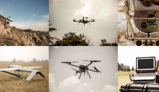 imageAlt>                                                                         </a>                                                                                                 <h2>Threod Systems: Tailor-Made Uas Solutions Designed For Military, Governmental And Civil Applications</h2>                                 <h5>About Threod Systems  Threod Systems specializes in developing, producing...</h5>                                 <a class=