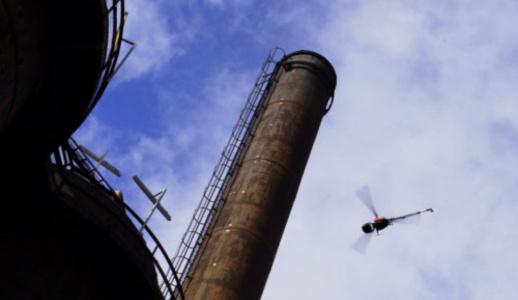 imageAlt>                                                                         </a>                                                                                                 <h2>Aero Enterprise Inspects Industrial Plants For Voestalpine</h2>                                 <h5>Aero Enterprise inspects industrial plants for voestalpine  In April, air...</h5>                                 <a class=