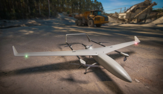 imageAlt>                                                                         </a>                                                                                                 <h2>5 Reasons To Choose A Long-Endurance Fixed-Wing Vtol Uav</h2>                                 <h5>When selecting a UAV (Unmanned Aerial Vehicle) to complete the mission of y...</h5>                                 <a class=