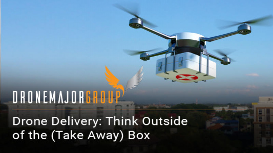 drone delivery hospital drone drones for good