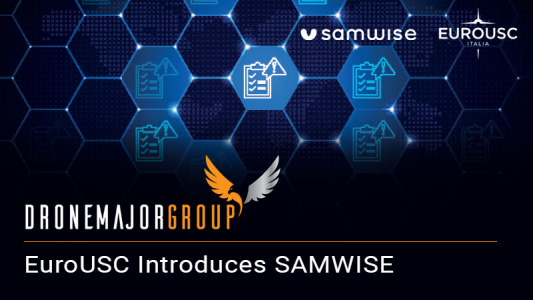 eurousc samwise uas risk assessment safety systems
