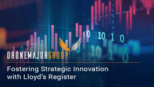 Fostering Strategic Innovation with Lloyd's Register
