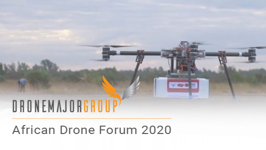 The 2020 African Drone Forum has an ambitious goal