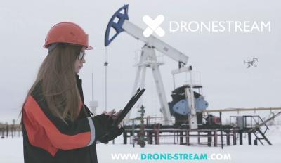 dronestream-streaming-app