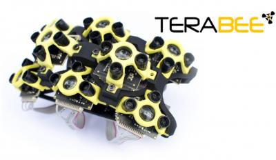 New solid-state LiDAR for drone collision avoidance_TerraBee