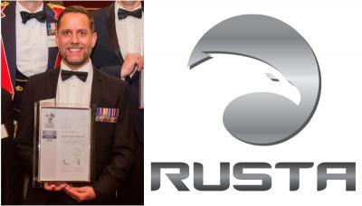 Rusta UAS_Drone Major
