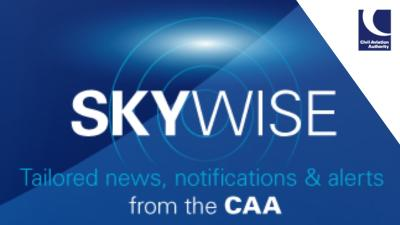 The CAA has launched a consultation on our airspace classification review