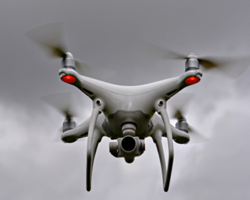 Professional RPAS Technology Unmanned Systems Consultant