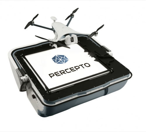 The Percepto System