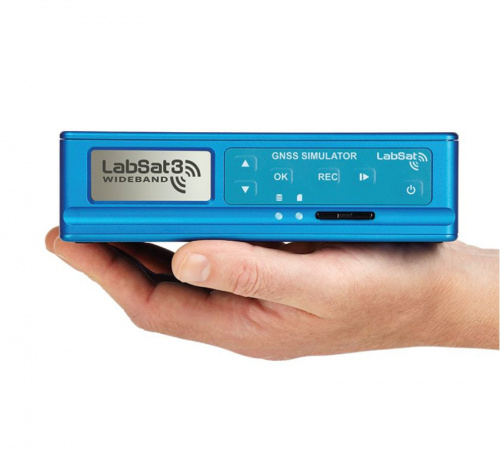 LabSat 3 Wideband