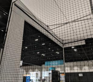TentCraft Product Image-Pop Up Drone Cage