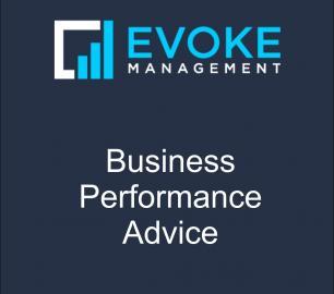 Business Performance Advice