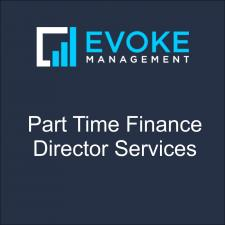 Part Time Finance Director Services
