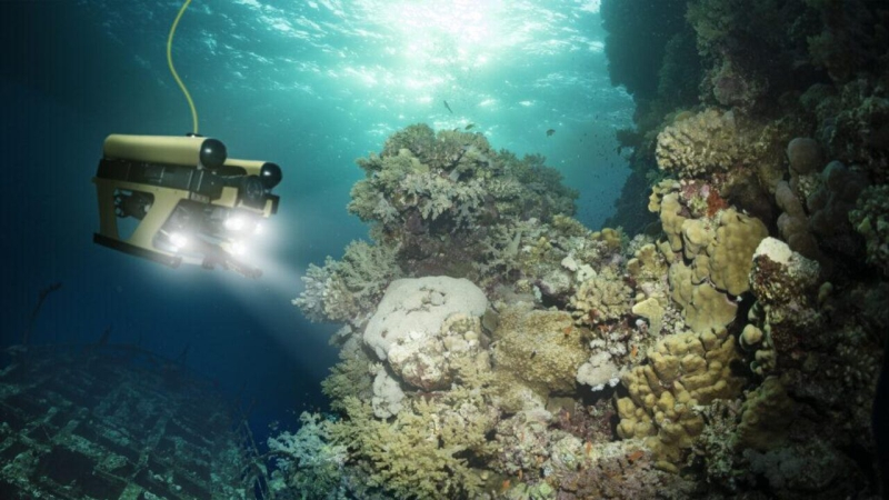 Coverdrone Launch Bespoke ROV Insurance
